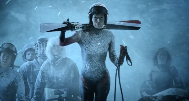 Winter Olympics 2014 Trailer BBC Sport7